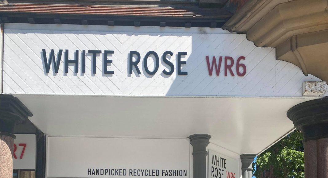 White Rose Nottingham